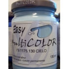 Easy multicolor cielo